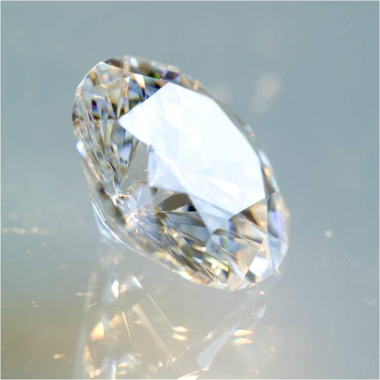 ダイアモンドはダイアモンドで~人は人でしか磨かれない!