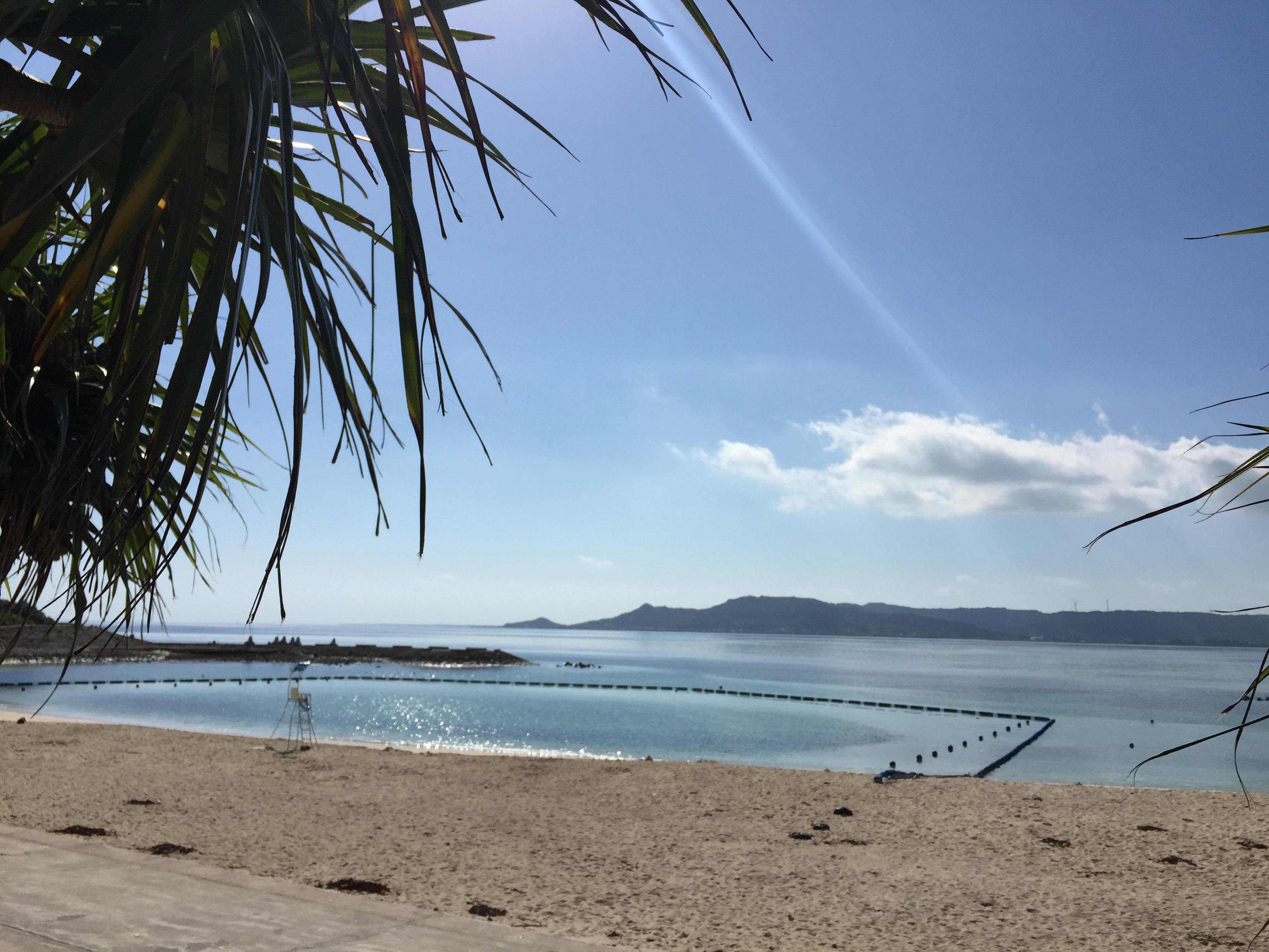 色彩心理の必要性を再認識~沖縄にて!