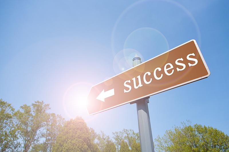 成功心理学講座 ~マーケティング5つのエッセンス~