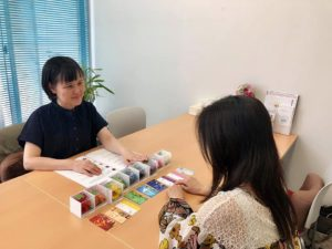 熱い勉強会を行いました。