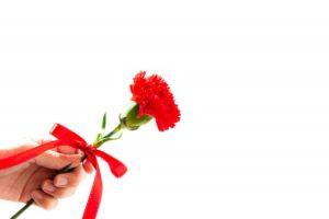 愛のプレゼント